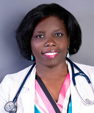 Chandra Armstrong, MD