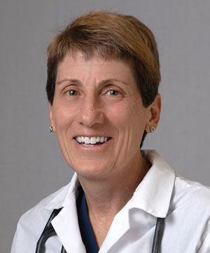 Lisa Forgione, MD